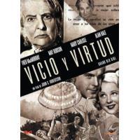 Vicio y virtud - DVD