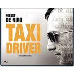 Taxi Driver - Ed horizontal - Blu-Ray - Blu-Ray extras