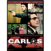 Pack Carlos, el Chacal + Carlos - DVD