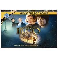 La invención de Hugo - DVD Ed Horizontal