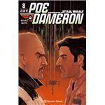 Star wars Poe Dameron 8 grapa