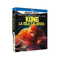 Kong. La isla calavera - Ed Mayhem - Blu-Ray
