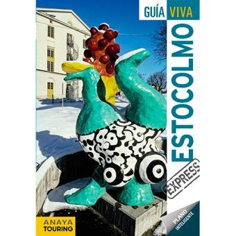 Guía Viva. Express: Estocolmo