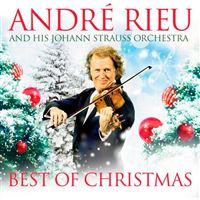 Best of Christmas - CD + DVD