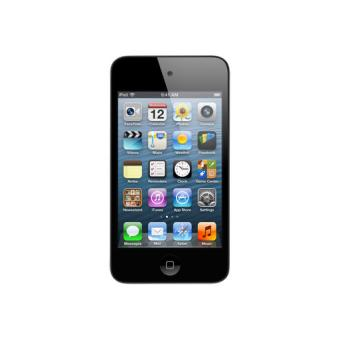 Apple iPod Touch Negro 16GB 4 Generación - Reproductor MP3 / MP4 ...