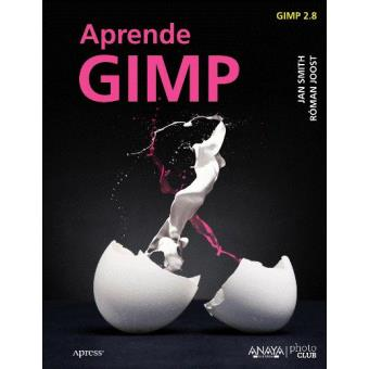 Aprende gimp