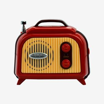 Mini radio Legami Fm portable