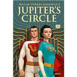 Jupiter's Circle 1
