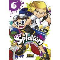 Splatoon 6