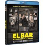 El bar (Blu-Ray)