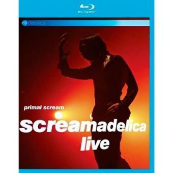 Screamadelica Live (Formato Blu-ray)