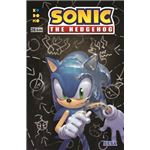 Sonic: The Hedhegog núm. 26