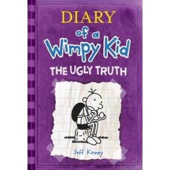 The diary of a Wimpy kid 5