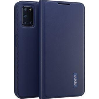 Funda OPPO Protector Case Azul para A72