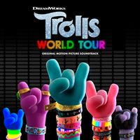 Trolls World Tour B.S.O.