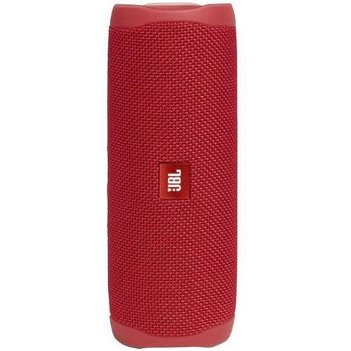 Altavoz Bluetooth JBL Flip 5 Rojo