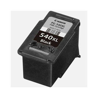 Canon 540XL Tinta negra