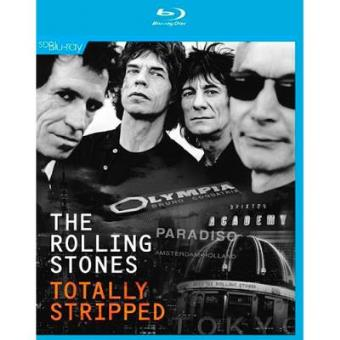 Totally Stripped (Formato Blu-ray)