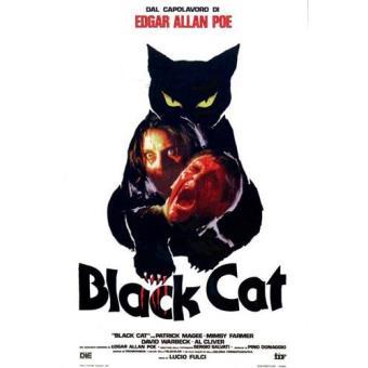 El Gato Negro (1981) - DVD