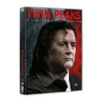Twin Peaks II Temporada 3 - DVD