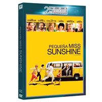 Pequeña Miss Sunshine   Ed 25 Aniversario Fox Searchlight - DVD