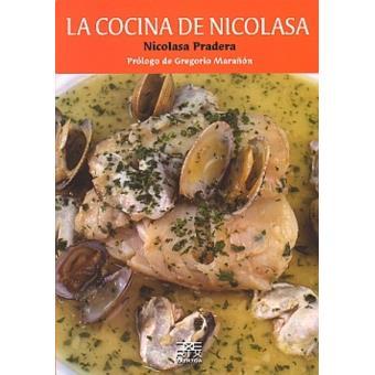 La cocina de Nicolasa