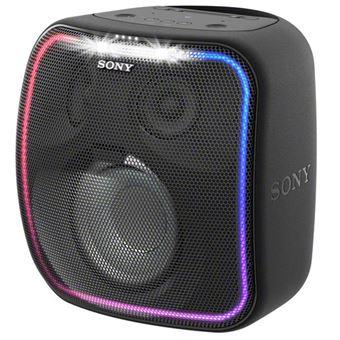 Altavoz Bluetooth Sony SRS-XB501G Negro
