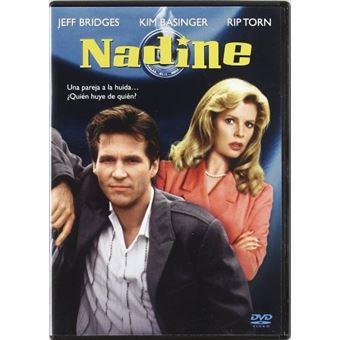 Nadine - DVD