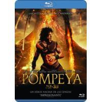 Pompeya - Blu-Ray + 3D