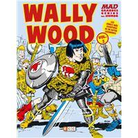 MAD Grandes genios del humor: Wally Wood Vol.02 (de 2)