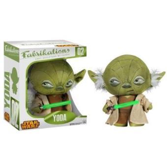 Peluche Star Wars Yoda