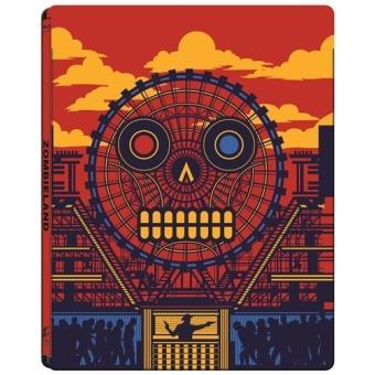 Bienvenidos a Zombieland - Steelbook Blu-Ray - Exclusiva Fnac
