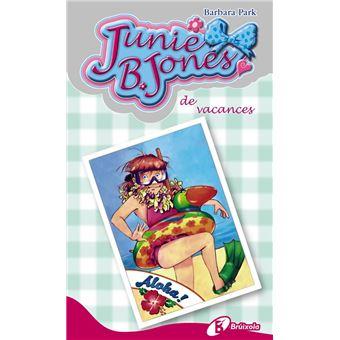 Junie B Jones de vacances