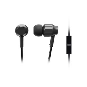 Auriculares Panasonic RPHDE3MEK Hi-Res Negro