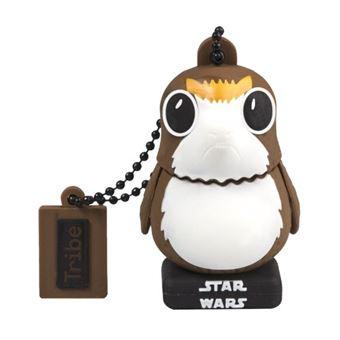 Memoria USB Tribe Star Wars - Porg 32GB