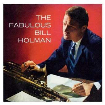 The Fabulous Bill Holman (Ed. Poll Winners) - Exclusiva Fnac