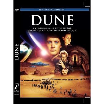Dune -DVD