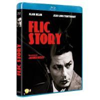 Flic Story - Blu-Ray