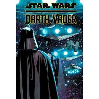 Star wars darth vader 9-grapa
