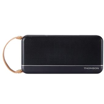 Altavoz Bluetooth Thomson WS02 Negro