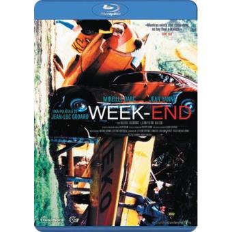 Weekend - Blu-Ray