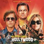 Once Upon a Time in... Hollywood B.S.O.