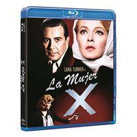 La Mujer X (1966) - Blu-ray