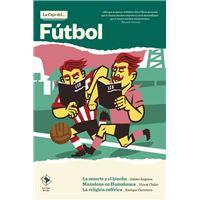 La caja del fútbol - 3 vols. - La muerte y el hincha / Maradona en Humahuaca / La religión esférica
