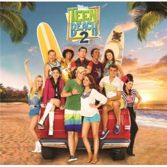 Teen Beach Movie 2 B.S.O.