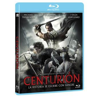 Centurión - Blu-Ray