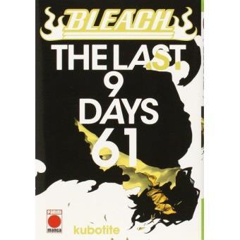 Bleach 61