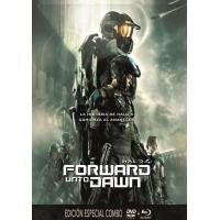 Halo 4: Forward Unto Dawn - Blu-Ray + DVD