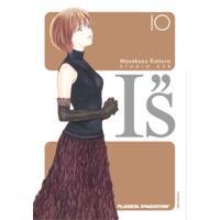I''s Kanzenban 10