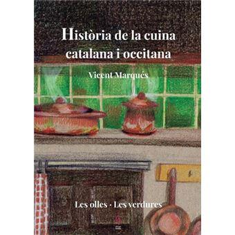 Història de la cuina catalana i occitana